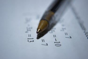 数学弱者のためのマインドセットと実践的勉強法を解説
