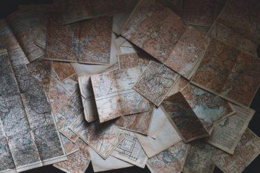 世界史は図説を上手に使って国の領域を覚えましょう