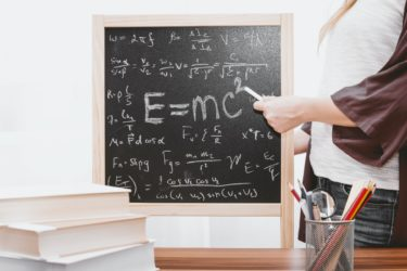 東大理科3類女子が教える公式との向き合い方とは?